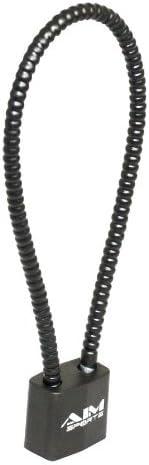 Aim Sports Sidewinder Cable Gun Lock (Doj Approved)