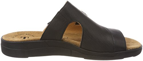 Think! Women's Dreda_282995 Mules Black (Schwarz 00 Schwarz 00) cheap price for sale footlocker cheap price m71QrTUz