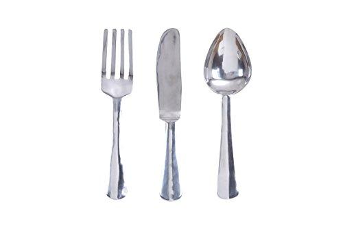 Deco 79 26167 Aluminum Utensil product image
