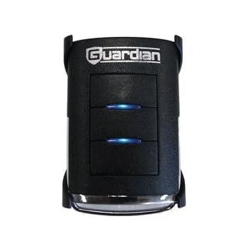 Guardian Garage Door Premium Wall Console Amazon Com