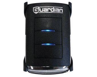 Guardian GDO3BMINI Garage Door Opener Remote  sc 1 st  Amazon.com & Guardian GDO3BMINI Garage Door Opener Remote - - Amazon.com