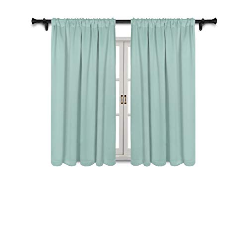 SUO AI TEXTILE Blackout Room Darkening Curtains