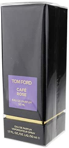 Tom Ford Jardin Noir Cafe Rose Eau De Parfum Spray 50ml/1.7oz