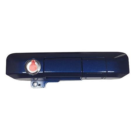 Amazon pop lock pl5412 blue ribbon metallic manual tailgate pop lock pl5412 blue ribbon metallic manual tailgate lock with bolt codeable for toyota tacoma publicscrutiny Choice Image