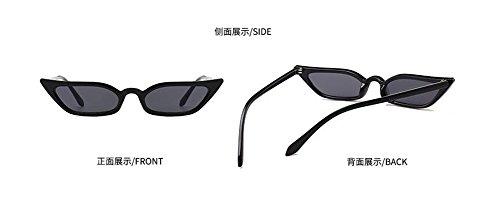vintage polarisées cercle inspirées métallique rond de soleil lunettes en Lennon style du retro 0CHwqxE