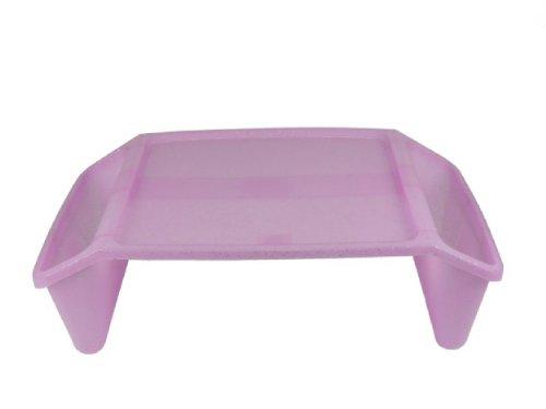 Romanoff Lap Tray Pink Sparkle product image
