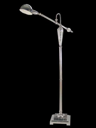 Dale Tiffany GF60616 Tarrasa Floor Lamp, 56