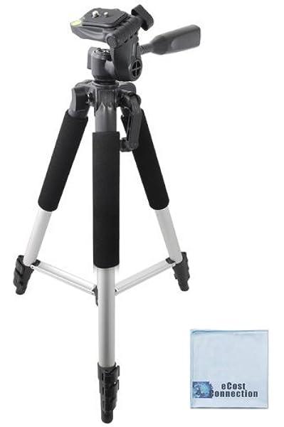 Gadget Place Lightweight Tabletop Tripod for Panasonic Lumix DMC-FZ1000 FZ200 FZ70