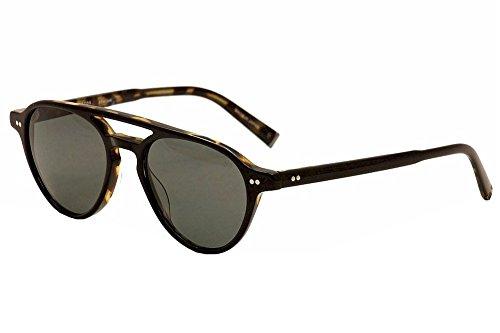 John Varvatos V603BLT54 Sunglasses Tortoise product image