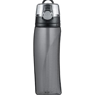 Thermos Intake 24 Ounce Hydration Bottle With Meter
