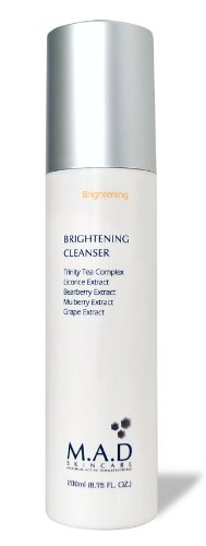 tening Cleanser 6.75 oz. (Brightener Skin Brightening Gel)