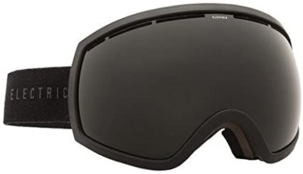 Large Matte Black Red C/éb/é Unisexs EXO OTG Ski Goggles
