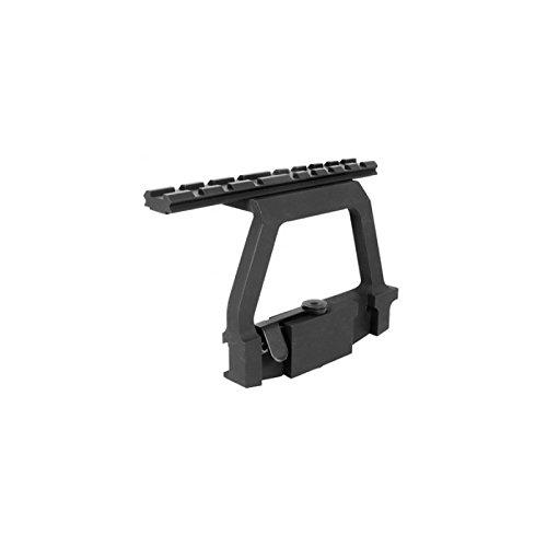 Airsoft Rail de montage de lunette pour AKM AKS74U