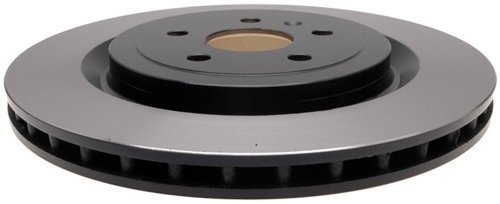 Raybestos 580712 Advanced Technology Disc Brake Rotor - Drum in Hat [並行輸入品]   B07HQ26W69