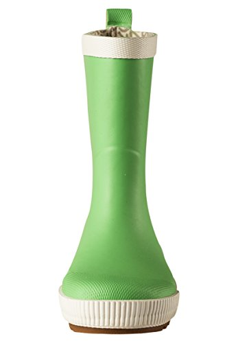 Bottes Vert de Reima Garçon Pluie 8nd8Av