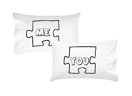 Oh Susannah Pillowcases Relationship Anniversary