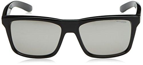 Gloss Sonnenbrille AN4217 Arnette SYNDROME Black qtgA41w