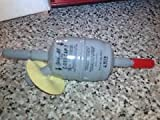 Sporlan Valve Company C032CAPT CATCH-ALL FILTER-DRIER FOR