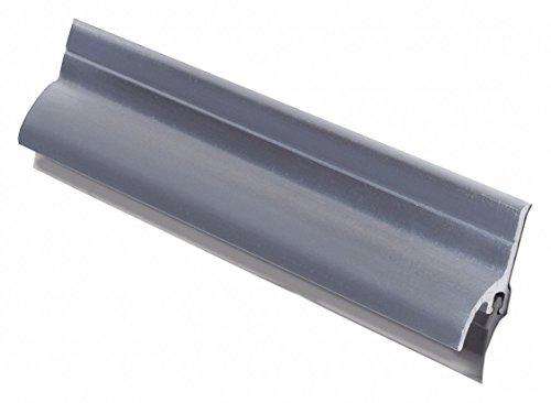 Door Sweep, Mill Aluminum, 48