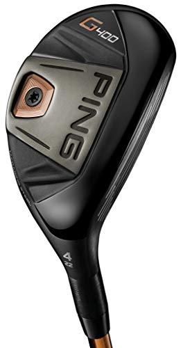 PING Golf G400 Men's Hybrid Club (Right Hand 5H Senior Flex) -  881978181621