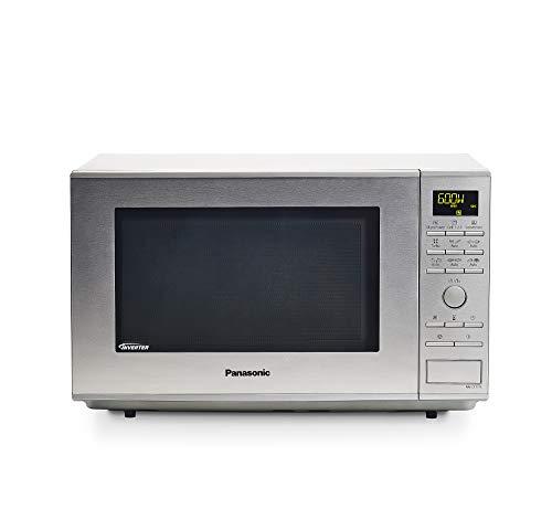 Panasonic NN-SD452WEPG - Microondas (1000W, 32 litros), color ...