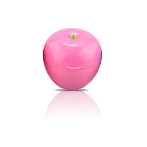 Taille-crayon pencil sharpener forme pomme cadeau papeterie enfant ecole R SODIAL