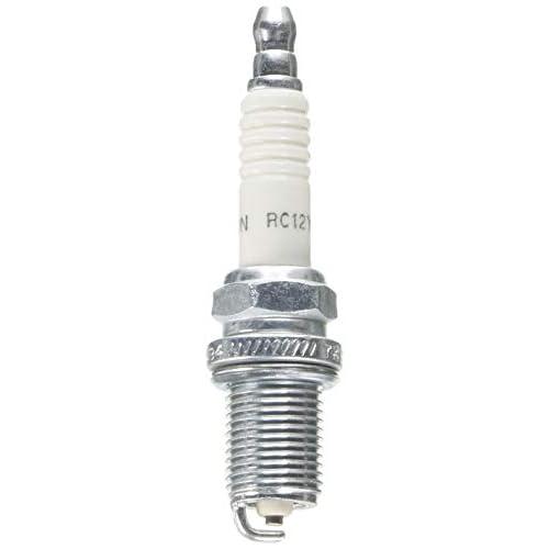 Champion Genuine Spark Plug RC12YC (4 Pack) Copper Plus 71 (4-Cycle Engines) C12YCC, RC12YCC, RC12YCC4, RFN12Y hot sale