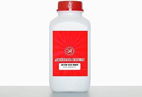 Akshar Chem Acid Slurry, 1000 Grams