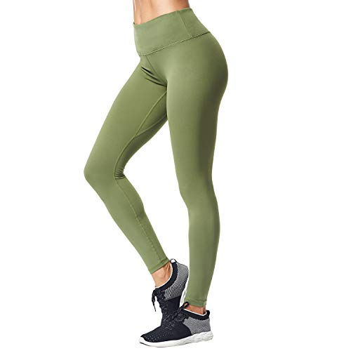 The perfect yoga pants every