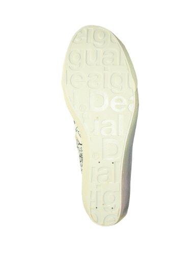 DESIGUAL Femme Designer Sneaker Chaussures - ESTRELLA 5 -