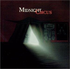 Midnight Circus (Scary Halloween Dance Music)