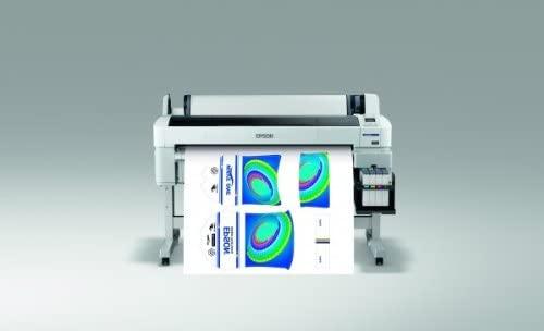 Epson SureColor SC-F6000 - Impresora de Tinta: Amazon.es ...