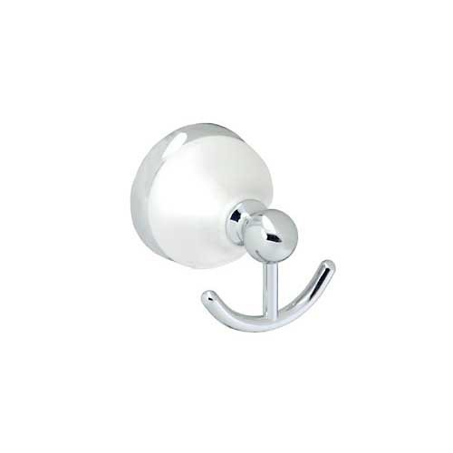 Dynasty Hardware 5551-CM Victorian Robe Hook Polished Chrome CECOMINOD054599