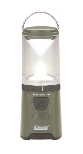 Coleman 3AA High-Tech LED Mini Lantern, Outdoor Stuffs