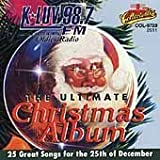 The Ultimate Christmas Album: KLUV