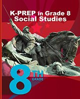 K-PREP in Grade 8 Social Studies: 2014-2015 Edition