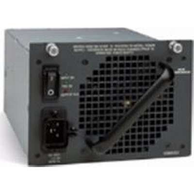 Cisco Systems PWR-C45-1300ACV= Catalyst 4500 1300W AC Power Power Supply with Invoice (Spare)