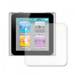 Screen Protector for iPod Nano 6th