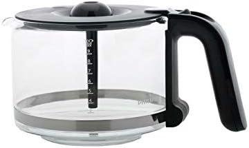 Tetera de café, Jarra de Repuesto para cafetera Philips Nº: CP9948 ...