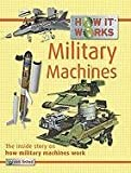 Military Machines, Steve Parker, 1422217973