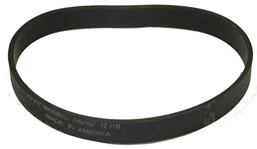 Bissell Style 7, 9, 10, 12, 16 Vacuum Cleaner Belt BR-1007