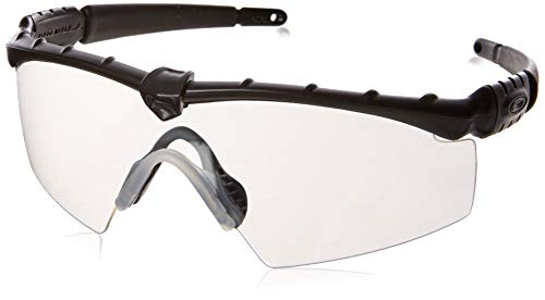 Oakley Men's Ballistic M Frame Strike Rectangular Sunglasses,, used for sale  Delivered anywhere in Canada