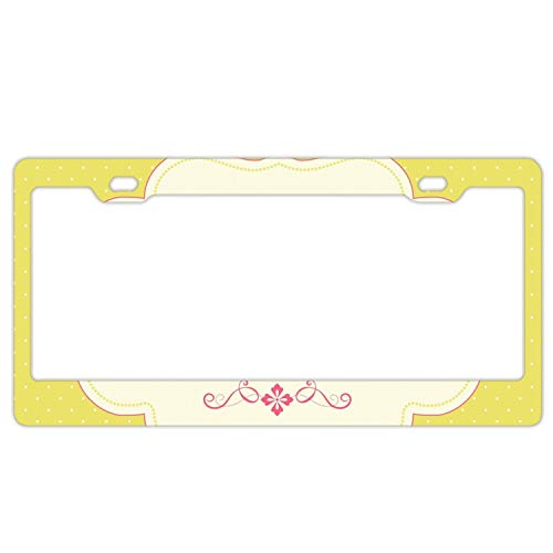 Print Mum (GGRGVR Wishes for Mum Print License Plate)
