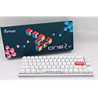 Ducky One 2 SF RGB White - MX Red