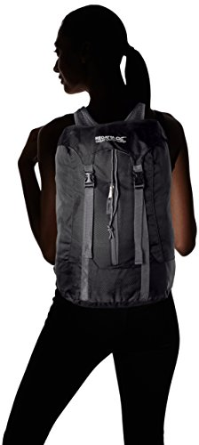 2d6e4466d751 Amazon.com  Regatta Easypack Packaway Rucksack - Black