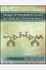 Design of Integrated Circuits for Optical Communications, Hardcover Paperback