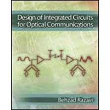 Design of Integrated Circuits for Optical Communications, Hardcover
