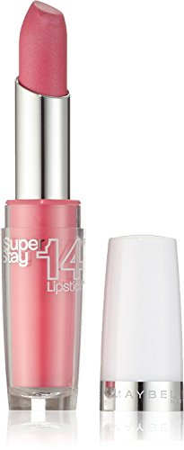 Maybelline Super Stay 14 Hour Lipstick-180 Ultimate Blush