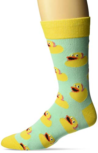 Ducky Assortment - Two Left Feet Unisex-Adult's, Sitting duck, Medium/Large