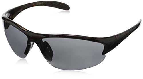 Dockers Men's Blade 10225742.JCP Wrap Sunglasses, Black, 66 - Dockers Black Sunglasses